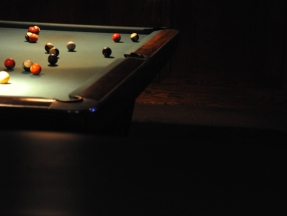 *9 Ball All-Night-Long